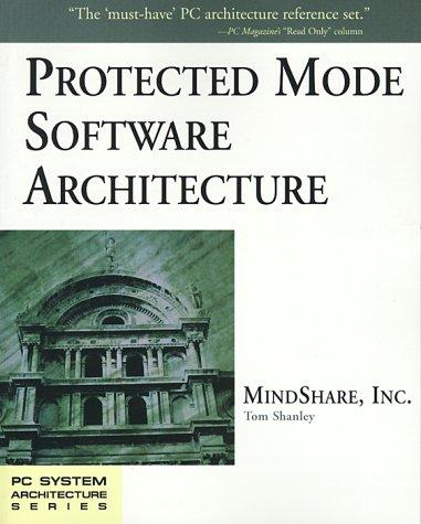 Antoineonline com : Protected Mode Software Architecture