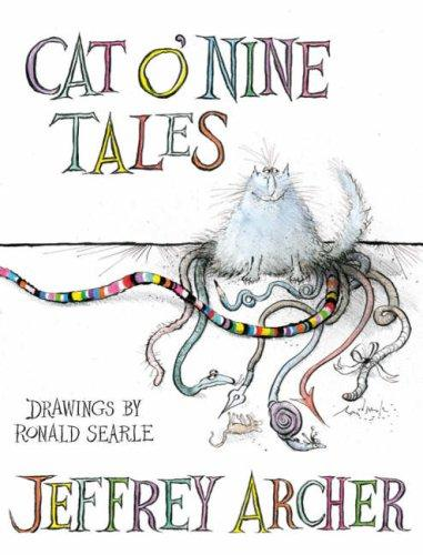Cat O'nine Tales