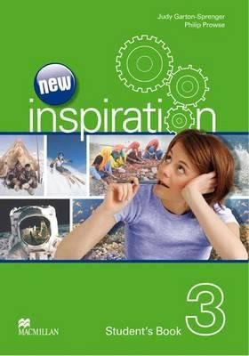 New Inspiration Level 3 Student's Book