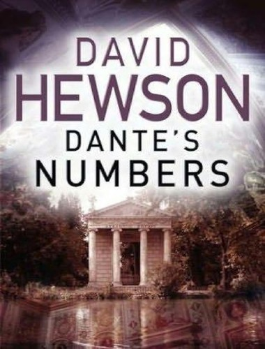 Dante's Numbers: The Seventh Costa Novel (Nic Costa)