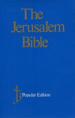 Bible: Jerusalem