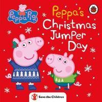 Peppas Christmas Jumper