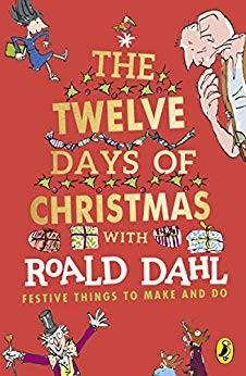Roald Dahl - The Twelve Days of Christmas