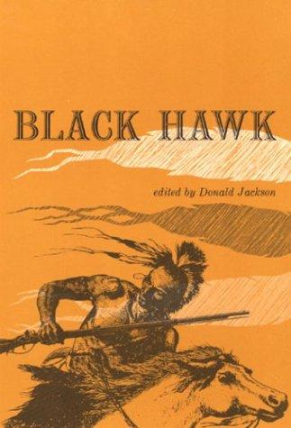 Black Hawk: An Autobiography (Prairie State Books)