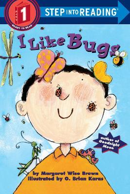 I Like Bugs (26107)