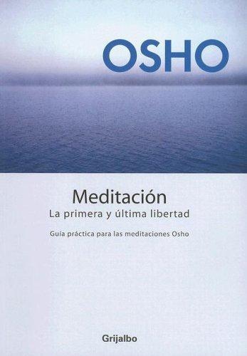 Meditacion (Spanish Edition)
