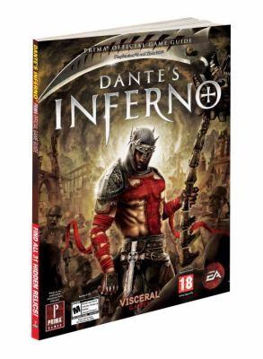 """Dante's """"Inferno"""": Prima's Official Game Guide"""
