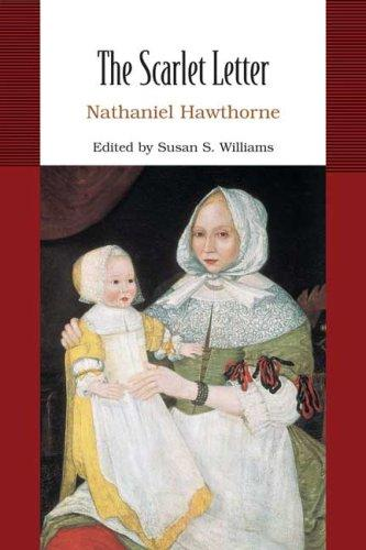 The Scarlet Letter (Bedford College Editions)