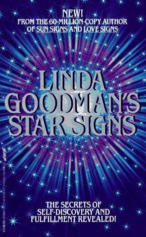 Antoineonline com : Linda goodman''s star signs (9780312951917