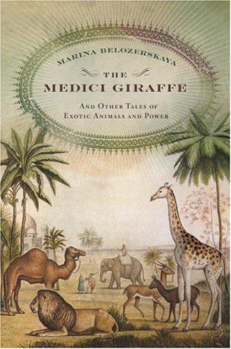 The Medici Giraffe