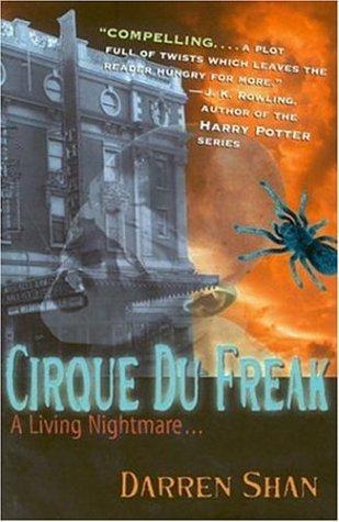 Cirque Du Freak : A Living Nightmare