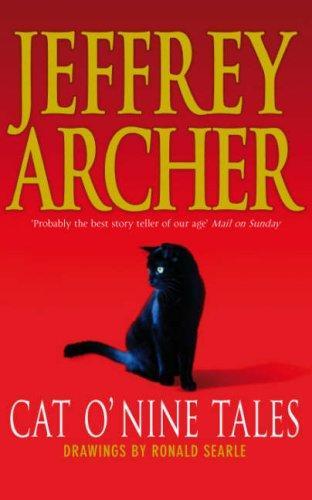 Cat O'' Nine Tales
