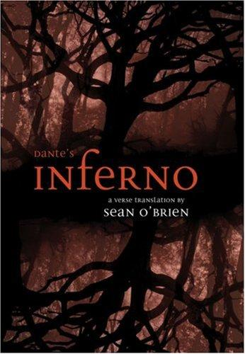 "Dante's """"Inferno"""": A Verse Translation"