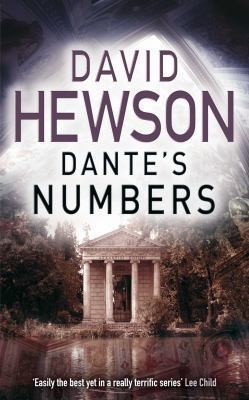 Dante's Numbers: The Seventh Costa Novel (Nic Costa Mysteries 7)