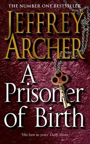Prisoner Of Birth, A