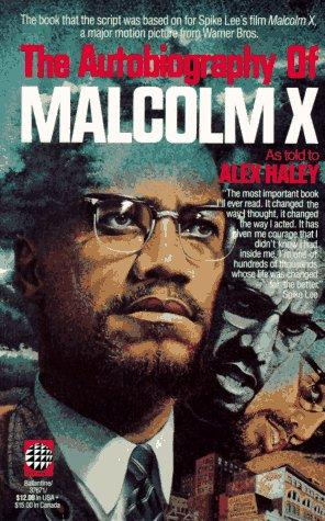 Autobiography Of Malcolm X, The