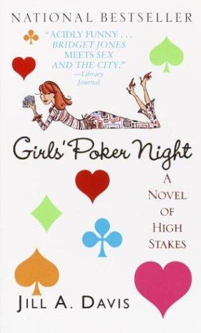 Girls' Poker Night
