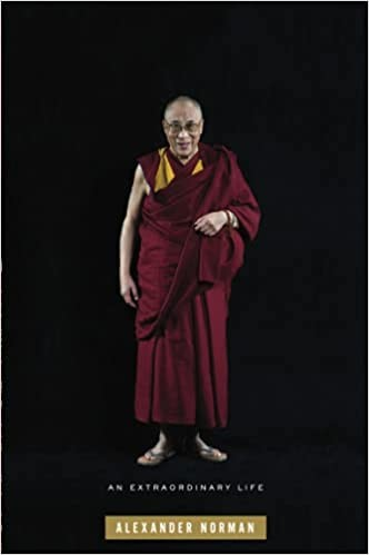 The Dalai Lama An Extraordinary Life