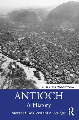 Antioch A History