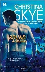 Bound By Dreams (Hqn Romance)