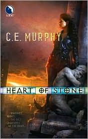 Heart Of Stone (The Negotiator)