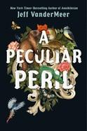 A Peculiar Peril ( Misadventures of Jonathan Lambshead, 1 )