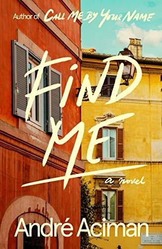 Find Me (EXP)