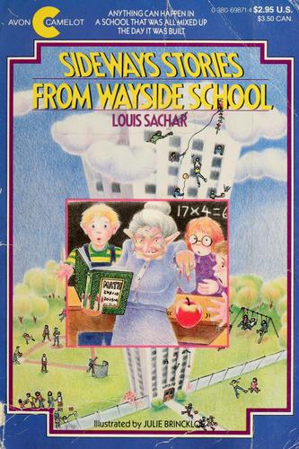 Antoineonline Sideways Stories From Wayside School