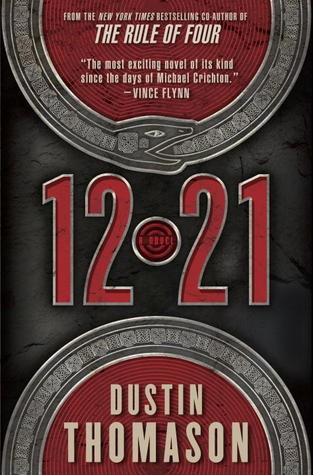 12.21: A Novel
