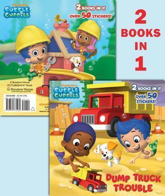DUMP TRUCK TROUBLE/LET S BUILD