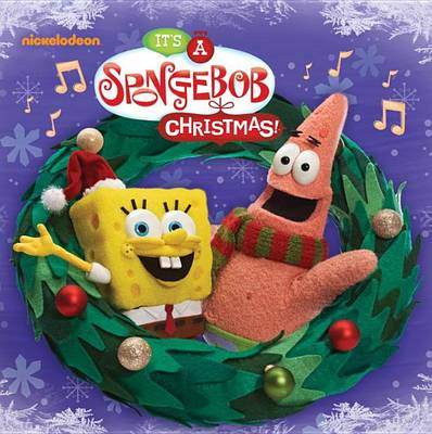 IT S A SPONGEBOB CHRISTMAS!