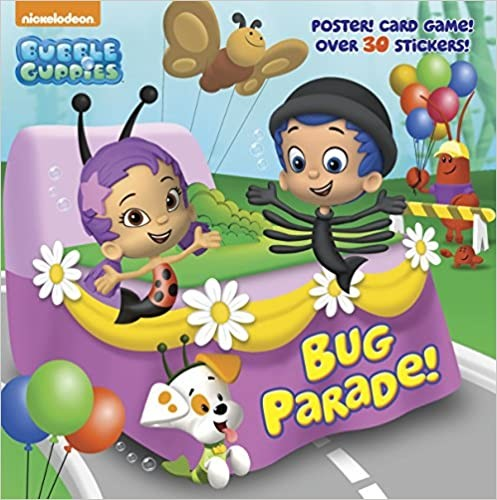 Bug Parade! (Bubble Guppies)