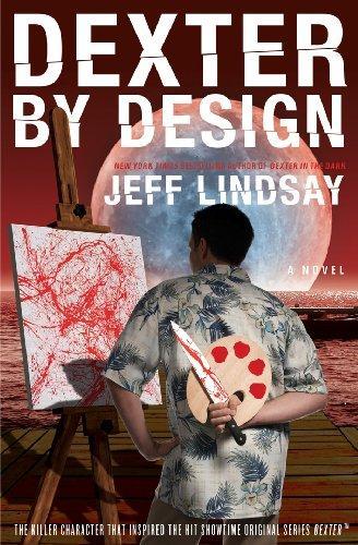 Dexter By Design: A Novel
