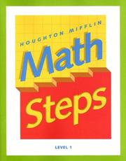 Math Steps: Level 1