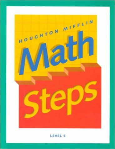 Math Steps: Level 5