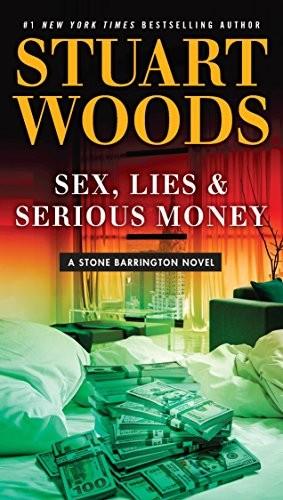 Sex,Lies & Serious Money