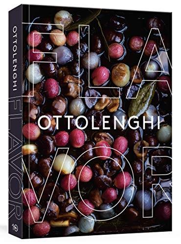 Ottolenghi Flavor A Cookbook