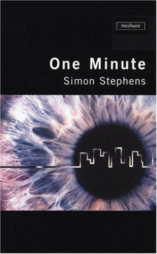 One Minute (Modern Plays)