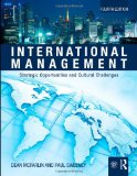 International Management: Strategic Opportunities & Cultural Challenges