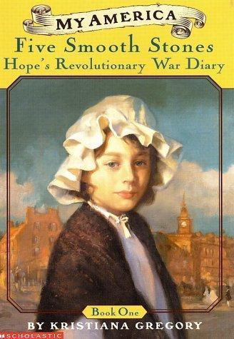 Antoineonline Five Smooth Stones Hopes Revolutionary War