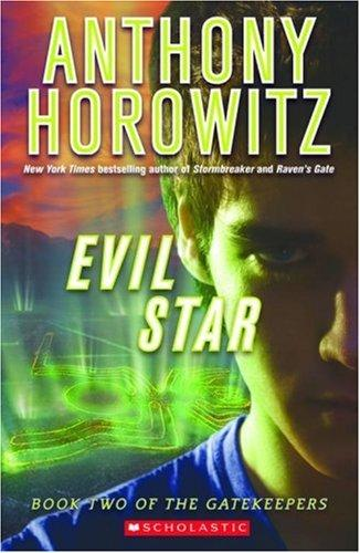 Evil Star (The Gatekeepers)