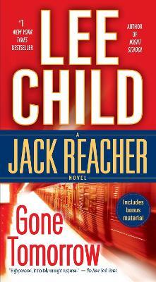 Gone Tomorrow: A Reacher Novel (Jack Reacher Novels)