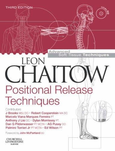 Positional Release Techniques With Dvd-Rom