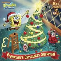 Plankton's Christmas Surprise! (Spongebob Squarepants)