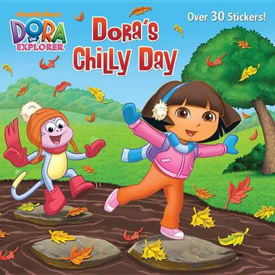 Dora's Chilly Day (Dora the Explorer)