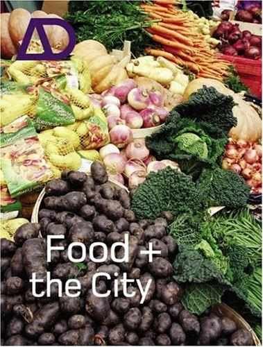 Food And The City (Architectural Design)