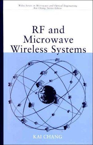 Rf Microwave Wireless Systems