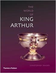 The World Of King Arthur