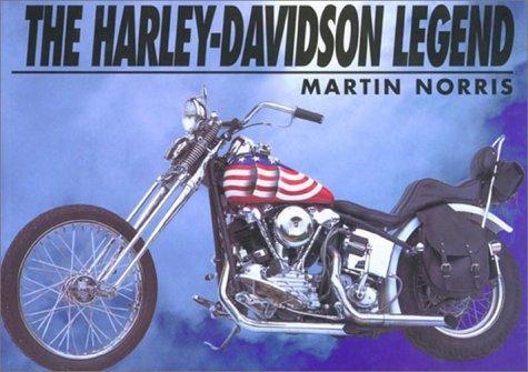 Harley-Davidson Legend, The