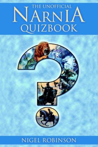 Unofficial Narnia Quizbook, The